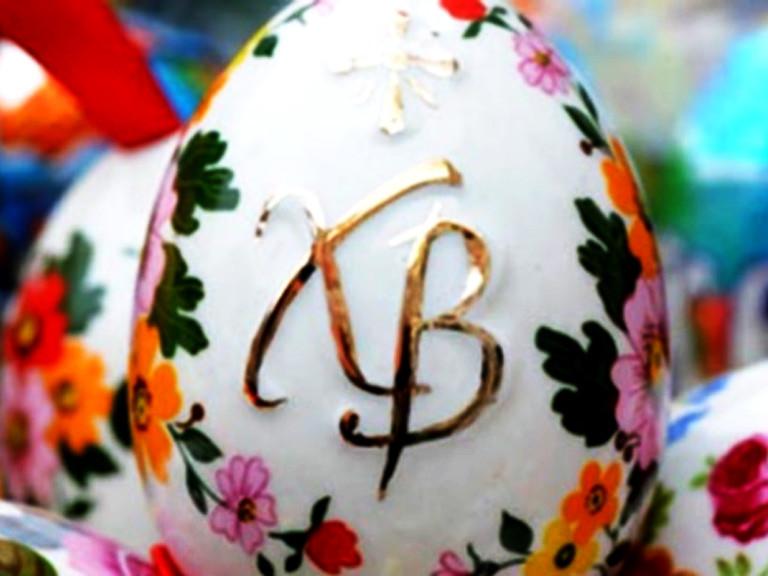 Традиция красить яйца: правда и вымысел
