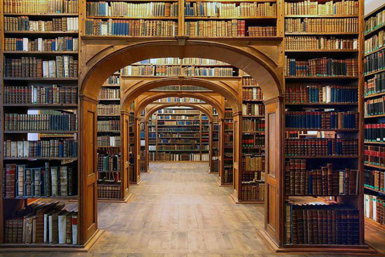 Библиотека Науки Герлиц