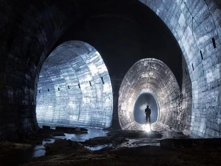 подземные дороги